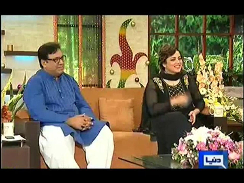 Hasb E Hall - 16th October 2013 (( 16 Oct 2013 ) imran Khan Chairman Pti Eid Special