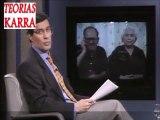Caso Juan Pedro Martínez, El niño de Somosierra. ¿Quien Sabe Donde?  19-05-1992