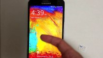Unlock Samsung Galaxy Note 3 SM-N900, SM-N9005, SM-N900T, SM-N900a, SM-N900WA Instructions / Guide