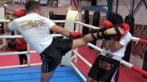 Chinese Boxing Akademie - Trailer - Muay Thai & Kick Boxen