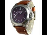 Shop  Replica Panerai Luminor Marina with high quality at low prices
