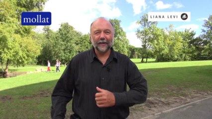 Vidéo de Andreï Kourkov