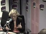 Les Matins - Geneviève Fioraso