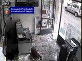 San Severo (FG) - Arresti per furto (16.10.13)