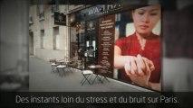 Massage Paris - Massage Thai - Salon de massage Wa-Thai