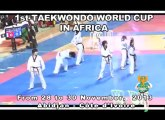 TRAILER- WTF WORLD CUP TAEKWONDO TEAM CHAMPIONSHIPS 2013 _english version_