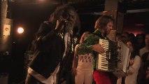 Winston McAnuff & Fixi - Le Ring - Live