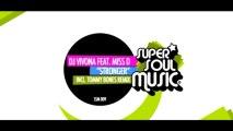 Dj Vivona - Stronger (Jazzy Mix) - SSM009