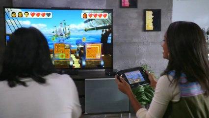 Trailer octobre 2013 de Wii Party U