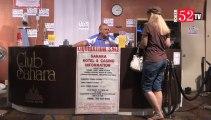 "WSOP Las Vegas : Liquidation de l'hotel casino ""Le Sahara"""