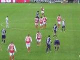 2013 Ligue 1 J10 REIMS TOULOUSE 1-2, le live, le 18/10/2013
