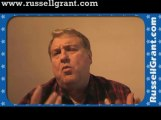 Russell Grant Video Horoscope Taurus October Saturday 19th 2013 www.russellgrant.com