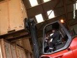 Guillemet Transports Déménagements - Les déménageurs bretons