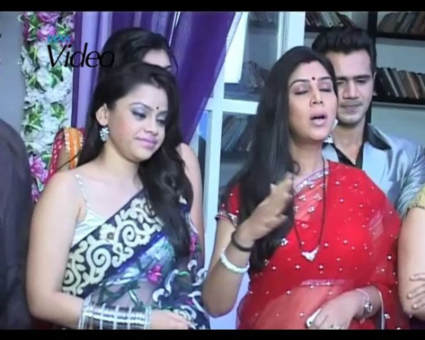 Bade Acche Lagte Hain completes 500 episodes - video dailymotion