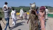 Officials suspended over India pilgrim safety