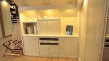 Quadro Bas Rhin fabrication et installation dressings et bibliothèques