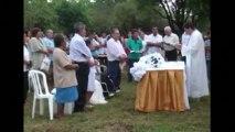 Au Paraguay, des jeunes mariés de 99 et 103 ans