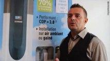 CS Energies à Bourg-en-Bresse dans l'Ain 01