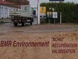 B.M.R. ENVIRONNEMENT enlèvement de déchets à Chabeuil dans le département de la Drôme 26