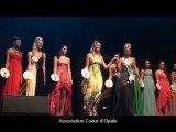 Miss Flandre 2013 Robes du soir et discours (1)