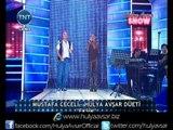 Hülya Avşar & Mustafa Ceceli - Eksik (Live @ Hülya Avşar Show)
