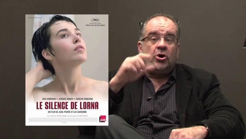Laurent Delmas présente...