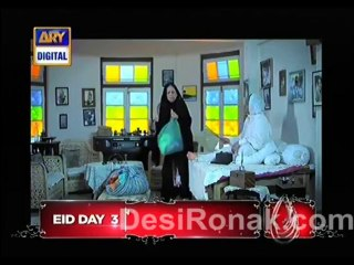Quddusi Sahab Ki Bewah - Episode 117 - October 17, 2013 - Part 3