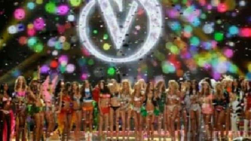 Angel Candice Chosen to Wear Victoria Secret's Fantasy Bra!