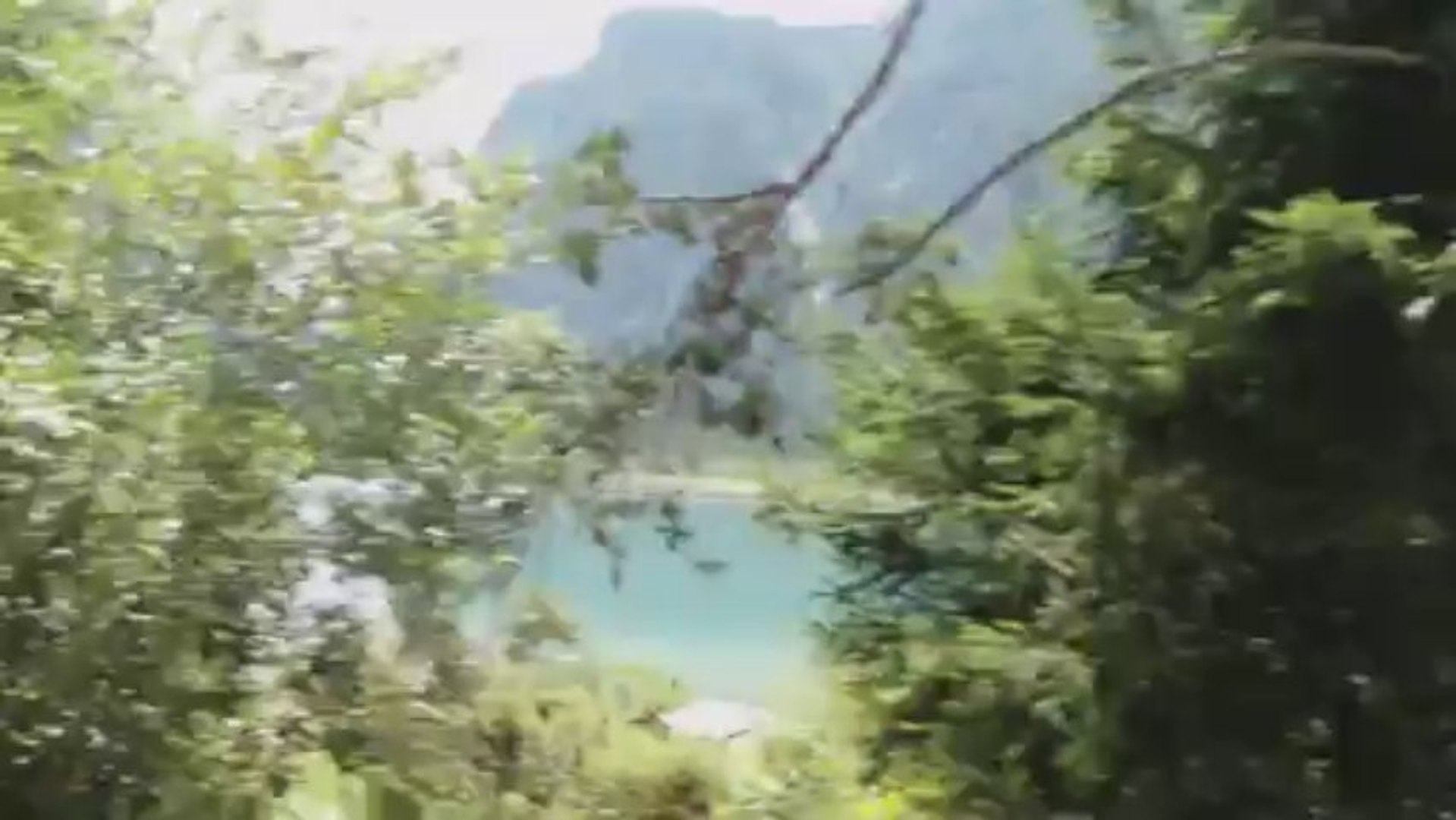 Bicycletour in Alps 2013. Dolomits /Austria-Italy/ FullHD 1080p
