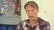 Mads Mikkelsen Interview with NDR for Michael Kohlhaas