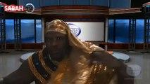 Harlem Shake değil Harlem Shaq!