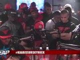"""Kaaris """"63"""" en live dans Planète Rap"""