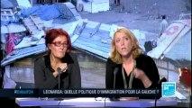 LE DÉBAT - Affaire Leonarda : Manuel Valls est-il allé trop loin ? (partie 2)