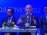 Turkcell Teknoloji Zirvesi 2012 - Turkcell Akıllı Bulut Ürünleri Canlı Deneyim