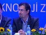 Turkcell Teknoloji Zirvesi 2012 - Akıllı Telco Yetenekleri ile Uygulamalarınızı Zenginleştirin