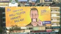 Turkcell Akıllı Telefon Hareketi