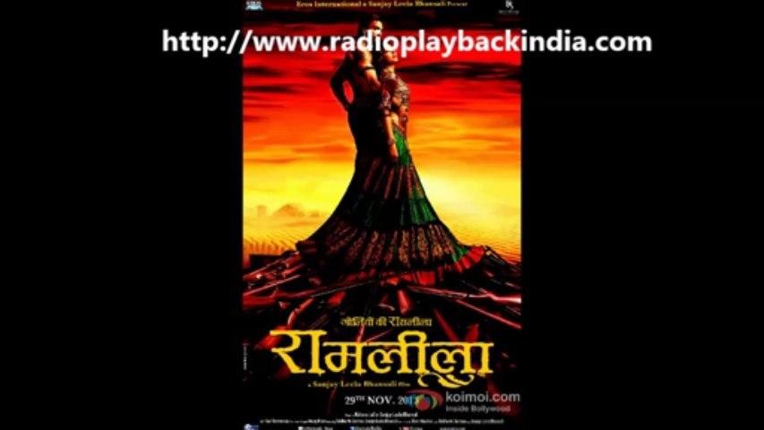 Ram-Leela-Music