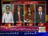 Tonight With Moeed Pirzada 15 October 2013