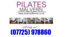 Pilates Malvern UK * 07725 978860 * Yoga and Pilates Malvern