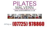 Pilates Malvern UK - 07725 978860 - Yoga Pilates Malvern