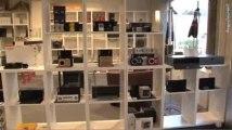 Les Ateliers Contemporains - Meubles - Décoration à Mulhouse