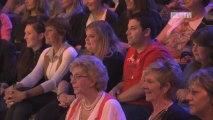 Belgium's Got Talent - Super Junbox Bros - Exclusif