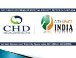 chd Residential project~~9871424442~~Sector 34 sohna road Gurgaon