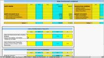 expert comptable - expert comptable - analise financiére