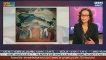 Les sorties du jour: Leila Jarbouai, co-commissaire de l'exposition Frida Kahlo/Diego Rivera, Paris est à vous - 18/10
