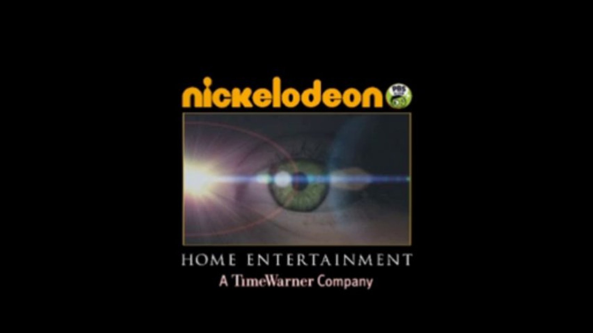 Nickelodeon/PBS Kids Home Entertainment New Look (October 2015)