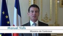 Allocution de Manuel Valls à l'occasion du congrès des buralistes