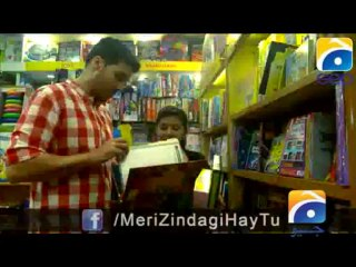 Meri Zindagi Hai Tu - Episode 5 - October 18, 2013