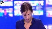 Prise d'otage dans une banque à Paris
