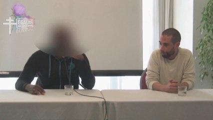 """Mathias Cardet & Kimto Vasquez - """"L'Effroyable imposture du rap"""" - Partie 1-3"""